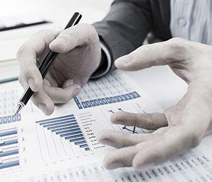 El Ratio De Apalancamiento De Las Empresas No Financieras Cotizadas Cayó Al 53% En 2017