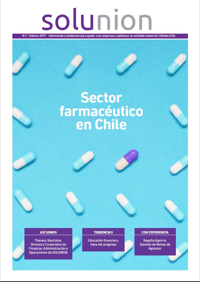 Revista SOLUNION Nº 2 – Edición Chile