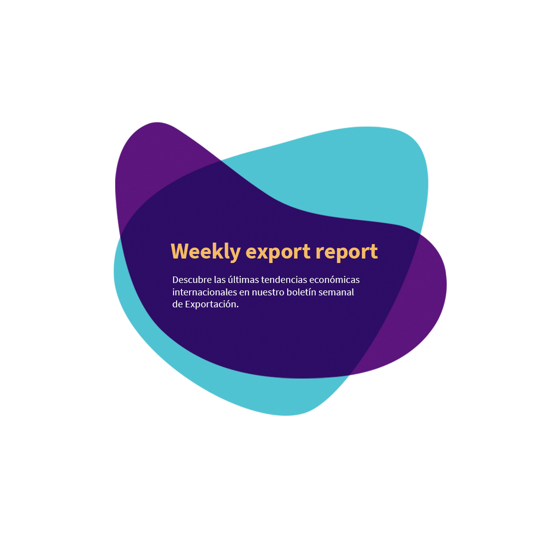 weekly export risk texto, Solunion