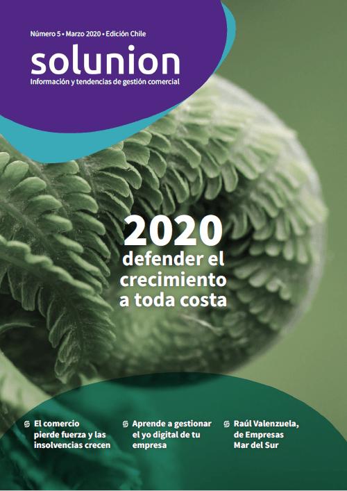 Revista Solunion Nº 5 – Edición Chile