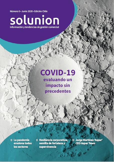 Revista Solunion Nº 6 – Edición Chile